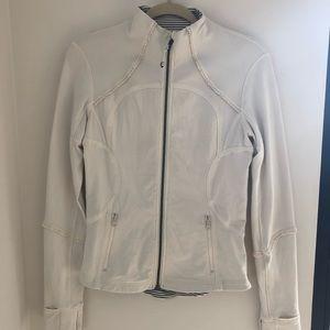 Lululemon Define Zip Up Jacket